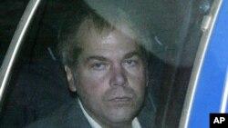 John Hinckley Jr. quedará en libertad después de más de 35 años de haber intentado asesinar al presidnete Ronald Reagan.