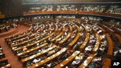 پاکستان کی قومی اسمبلی (فائل فوٹو)