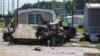 امریکہ: سمندری طوفان 'کلاڈیٹ' سے تباہی، 13 افراد ہلاک