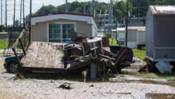 熱帶低氣壓克勞迪特致阿拉巴馬州12人死亡 包括10名兒童