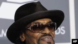 Chuck Brown (archives)