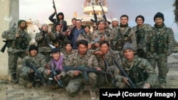 دیدبان حقوق بشر گزارش داده است که لشکر فاطمیون کم و بیش ۱۴ هزار جنگجو دارد