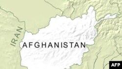 Binh sĩ Afghanistan bị bắt giữ ở Iran
