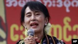برما: سوچی کے انتخاب لڑنے کی راہ ہموار