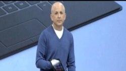 Сурфејс на Мајкрософт – конкуренција на Ај-пед на Епл?