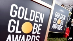 Tamasha la 76 tuzo za Golden Globe Awards