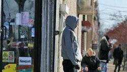 Kota Camden, New Jersey, adalah salah satu kota di AS dengan angka kemiskinan tertinggi (foto: ilustrasi).