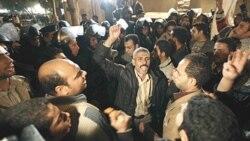 درگیری های خونین فرقه ای در مصر