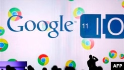 Число посетителей сайтов Google достигло миллиарда