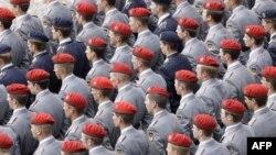 Alman Ordusunda Soruşturma Başlatıldı