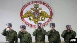 Росія успішно випробувала балістичну ракету