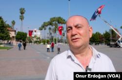 Fatih Yaşar