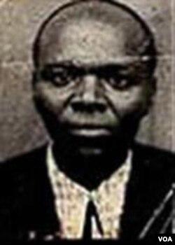 Charles Sikubwabo
