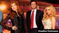 """""""Nashville"""" publicity photo"""