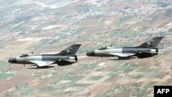 U napadu američkih bespilotnih letelica poginuo visoko rangirani terorista Badar Mansur, 9. februar, 2012.