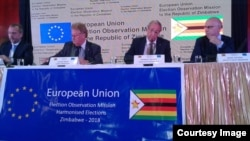 Zimbabwe European Union 3