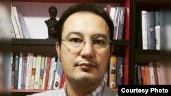 Araz Süleymani