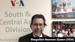 Dr. Anis Rahman