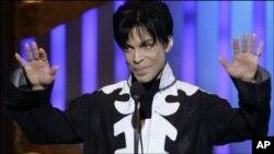 Huyền thoại âm nhạc Prince