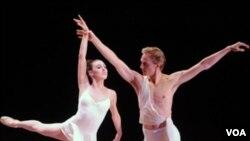 Americki baletan David Hallberg ce biti prvi Amerikanac koji je postigao takav uspjeh