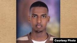 Mahdi Hashi warga Somalia yang ingin bergabung dengan Al-Shabab dijatuhi hukuman di Brooklyn, NY (foto: courtesy).