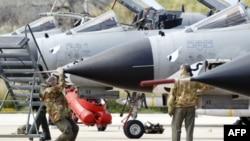 NATO përfundon misionin shtatë mujor në Libi