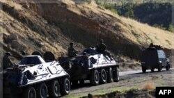 """""""Türk Tankları Kuzey Irak'a Girmedi"""""""