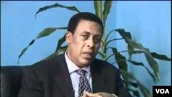 Dubbi himaa ministrii dhimma alaa Itiyoopiyaa Ambaasaadder Diinaa Muftii