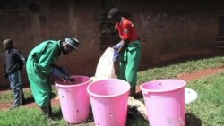 Nairobi Company Develop Innovative Technique for Waste Management