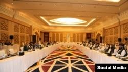 (ARŞİV) Katar'da yapılan Afganistan görüşmeleri