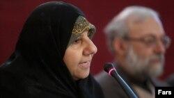 منصوره شریفی صدر به روزنامه شرق گفته ایران آماده گفت و گو درباره حقوق بشر است.