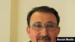 husain Omar