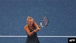 Первая ракетка мира датчанка Каролин Возняцки (архивное фото)