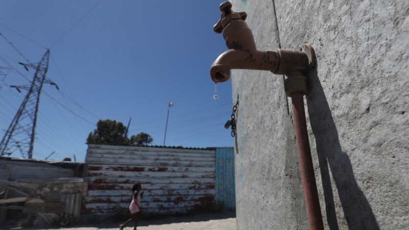 Cape Town's Forever Changed by Brush with Water Crisis