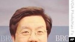 谷歌大中华总裁将辞职拟自行创业