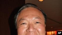 台灣駐美副代表張大同