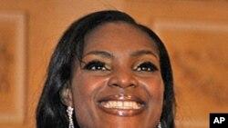 Jane Ogbe, Nigeria