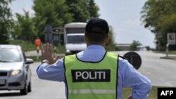 Người dân khu vực Schengen gồm 25 nước có thể đi lại một cách tự do mà không có việc kiểm soát biên giới