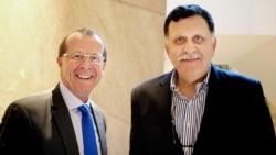 A Decisive Moment in Libya