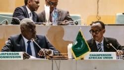 Réunion de l'Union africaine à Addis Abeba sur les élections en RDC