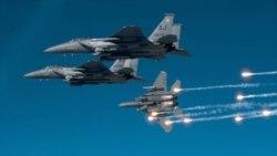شاپيرو دليل فروش جتهای جنگنده آمريکا به سعودی را توضيح داد