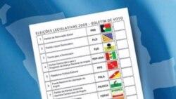 Oposição angolana une-se para avisar sobre eleições transparentes -2:21