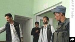 阿富汗或因舞弊投诉推迟宣布大选获胜者
