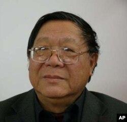 退休聯合國裁軍事務首席政務官林國炯