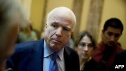 Thượng nghị sĩ Hoa Kỳ John McCain