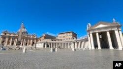 羅馬教廷打破沉默:梵中協定有太多的不得已