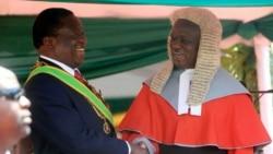 Nkomo: No Talks With MDC Without Recognizing Mnangagwa As Legitimate Zimbabwe Leader