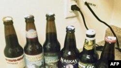 Các loại bia trong dịp lễ tết mang hương vị sô-cô-la, bí đỏ, quế-đinh hương, thậm chí yến mạch và bánh gừng