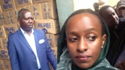 Kuki Anne Rwiagara yishyuzwa Miliyari Esheshatu z'amanyarwanda