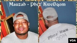 Unity 'Achuzi' Moyo.